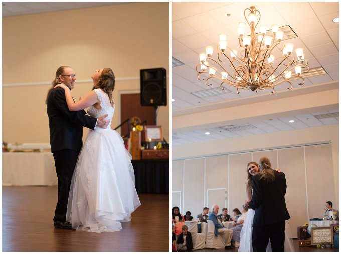 Travel Themed Smithfield Center Wedding Reception Virginia Wedding Photographers0980