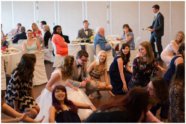 Travel Themed Smithfield Center Wedding Reception Virginia Wedding Photographers0983