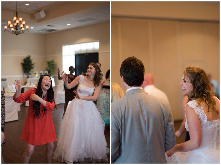 Travel Themed Smithfield Center Wedding Reception Virginia Wedding Photographers0986