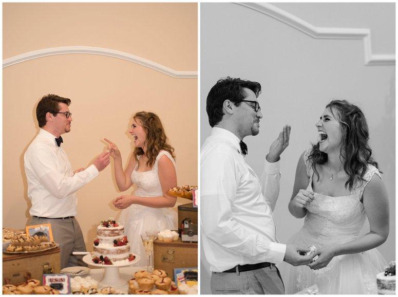 Travel Themed Smithfield Center Wedding Reception Virginia Wedding Photographers0989