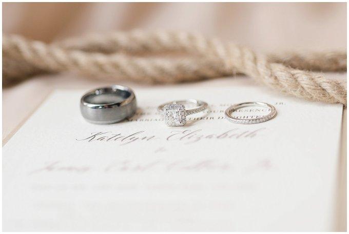Beautiful Neutral Cream Wedding Womens Club of Portsmouth Virginia Wedding Photographers_1487
