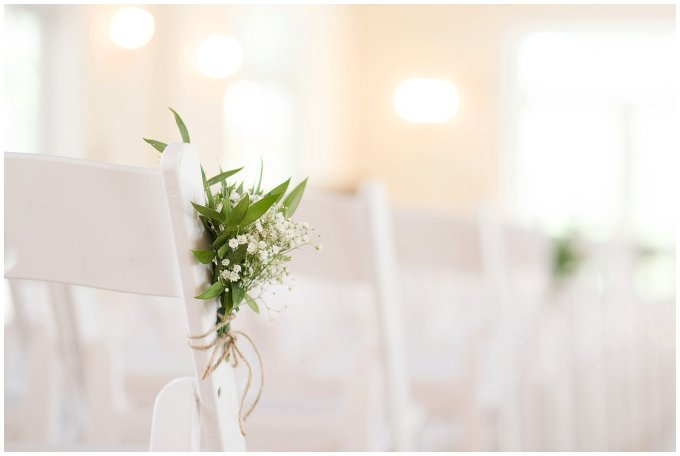Beautiful Neutral Cream Wedding Womens Club of Portsmouth Virginia Wedding Photographers_1491