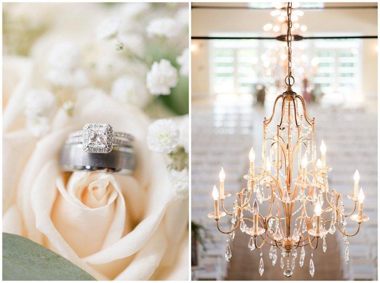Beautiful Neutral Cream Wedding Womens Club of Portsmouth Virginia Wedding Photographers_1493