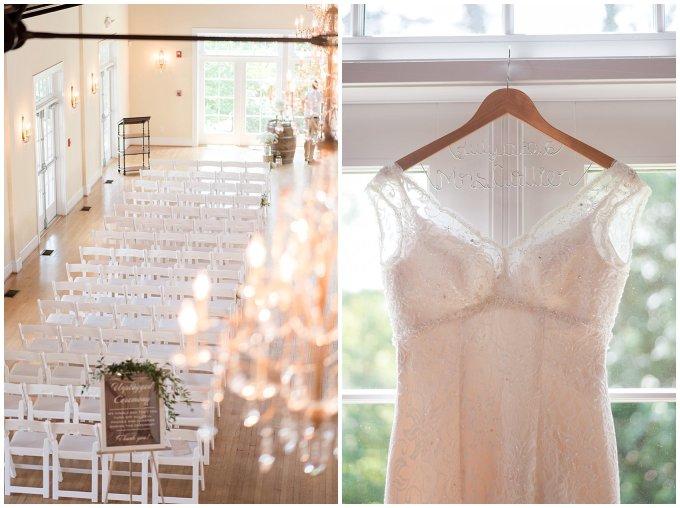 Beautiful Neutral Cream Wedding Womens Club of Portsmouth Virginia Wedding Photographers_1501