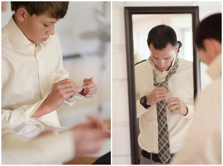 Beautiful Neutral Cream Wedding Womens Club of Portsmouth Virginia Wedding Photographers_1523
