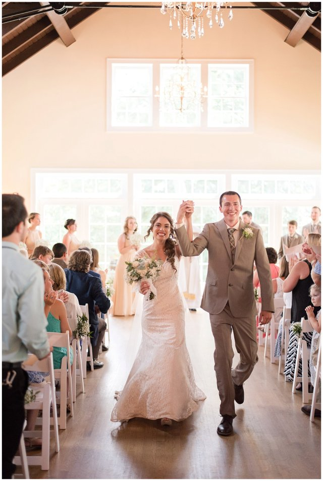 Beautiful Neutral Cream Wedding Womens Club of Portsmouth Virginia Wedding Photographers_1572