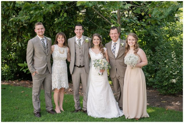 Beautiful Neutral Cream Wedding Womens Club of Portsmouth Virginia Wedding Photographers_1575