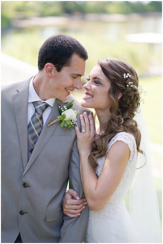 Beautiful Neutral Cream Wedding Womens Club of Portsmouth Virginia Wedding Photographers_1593