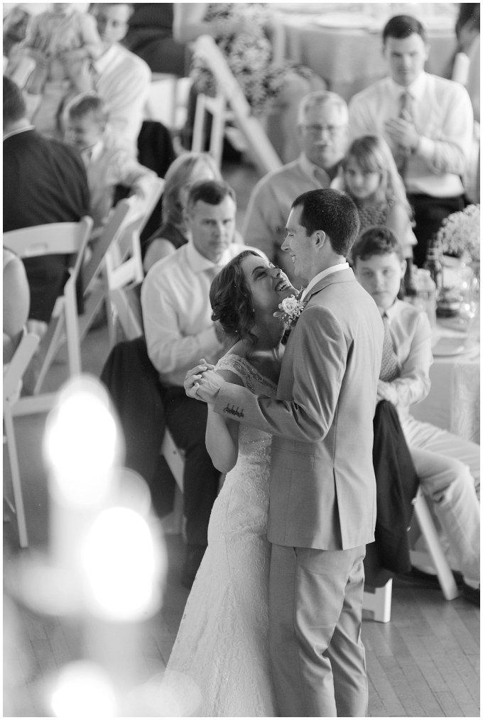 Beautiful Neutral Cream Wedding Womens Club of Portsmouth Virginia Wedding Photographers_1603