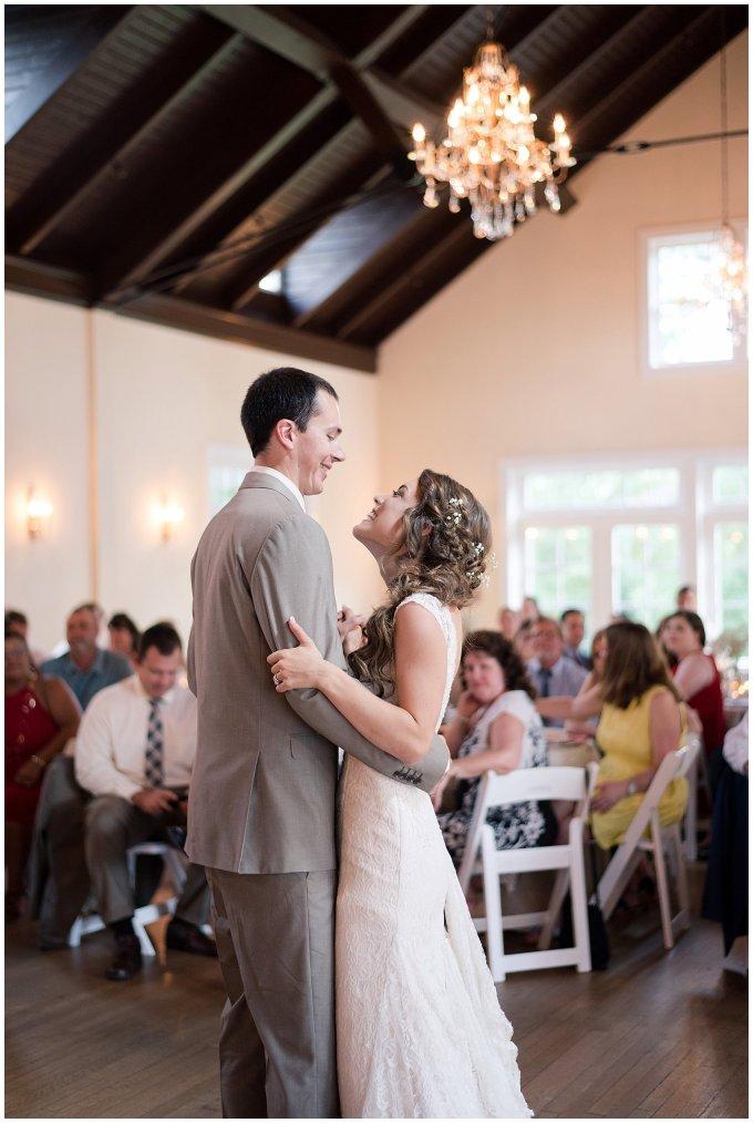 Beautiful Neutral Cream Wedding Womens Club of Portsmouth Virginia Wedding Photographers_1605