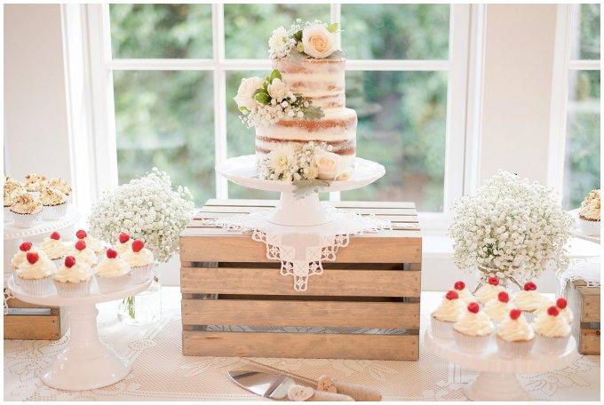 Beautiful Neutral Cream Wedding Womens Club of Portsmouth Virginia Wedding Photographers_1609