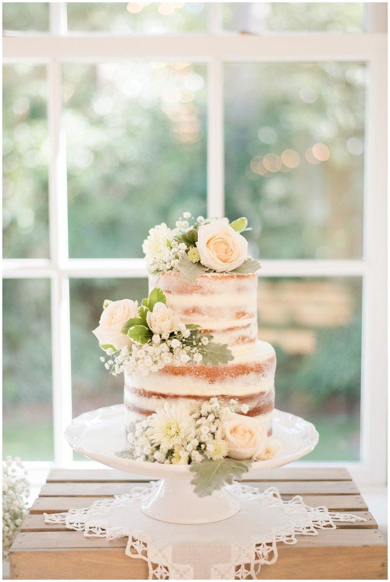 Beautiful Neutral Cream Wedding Womens Club of Portsmouth Virginia Wedding Photographers_1611
