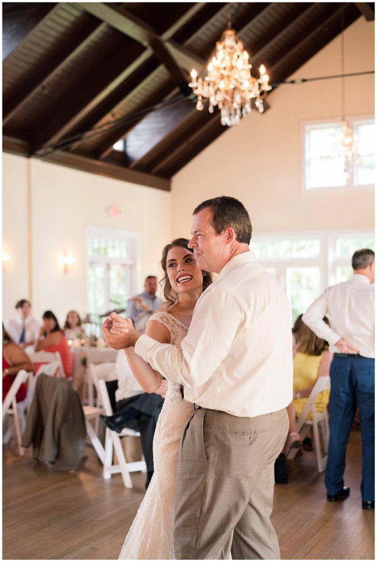 Beautiful Neutral Cream Wedding Womens Club of Portsmouth Virginia Wedding Photographers_1619