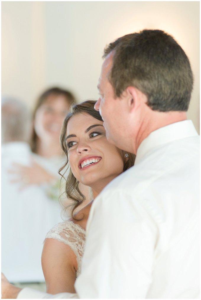 Beautiful Neutral Cream Wedding Womens Club of Portsmouth Virginia Wedding Photographers_1620