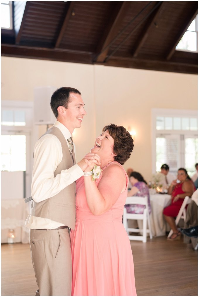 Beautiful Neutral Cream Wedding Womens Club of Portsmouth Virginia Wedding Photographers_1623