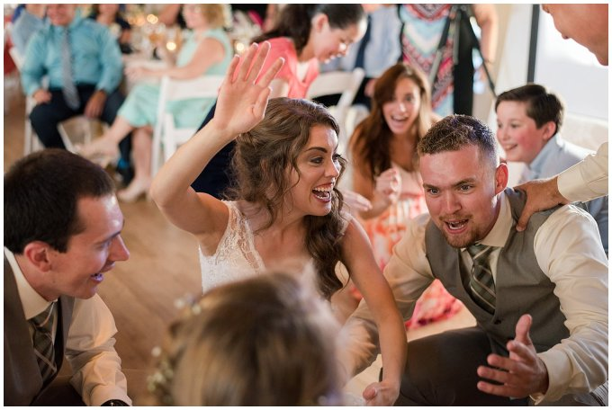 Beautiful Neutral Cream Wedding Womens Club of Portsmouth Virginia Wedding Photographers_1626