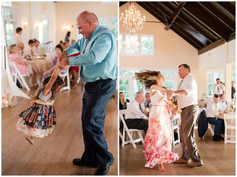 Beautiful Neutral Cream Wedding Womens Club of Portsmouth Virginia Wedding Photographers_1633