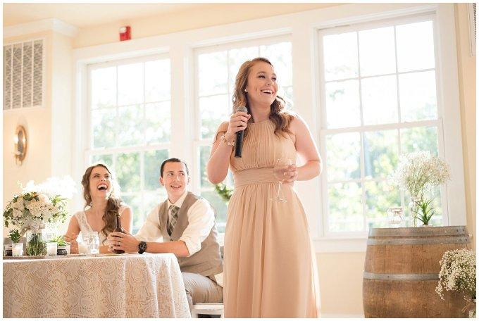 Beautiful Neutral Cream Wedding Womens Club of Portsmouth Virginia Wedding Photographers_1635