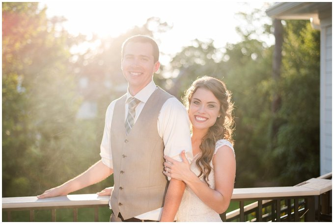 Beautiful Neutral Cream Wedding Womens Club of Portsmouth Virginia Wedding Photographers_1649