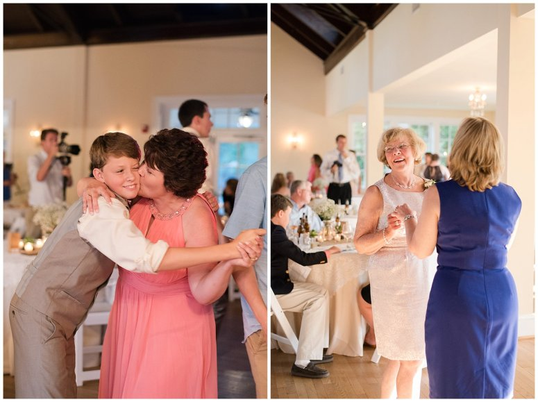 Beautiful Neutral Cream Wedding Womens Club of Portsmouth Virginia Wedding Photographers_1657