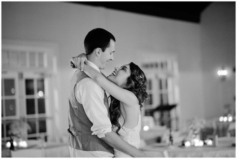 Beautiful Neutral Cream Wedding Womens Club of Portsmouth Virginia Wedding Photographers_1659