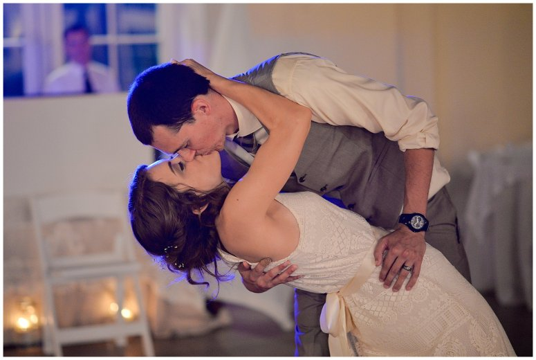 Beautiful Neutral Cream Wedding Womens Club of Portsmouth Virginia Wedding Photographers_1660