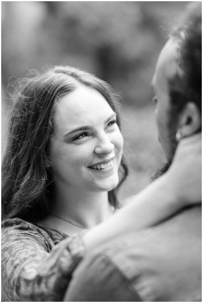 Fort Monroe Virginia Sunset Engagement Session Virignia Wedding Photographers_1295