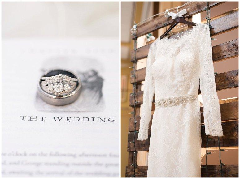 Hampton Virginia Wedding Photographer Pale Pink Blue Succulents Beautiful Virginia Wedding_1199