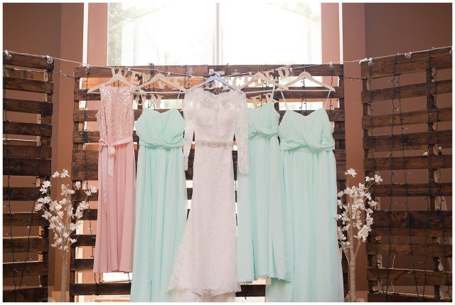 Hampton Virginia Wedding Photographer Pale Pink Blue Succulents Beautiful Virginia Wedding_1203