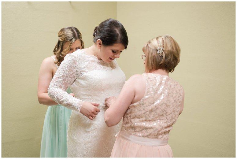 Hampton Virginia Wedding Photographer Pale Pink Blue Succulents Beautiful Virginia Wedding_1230