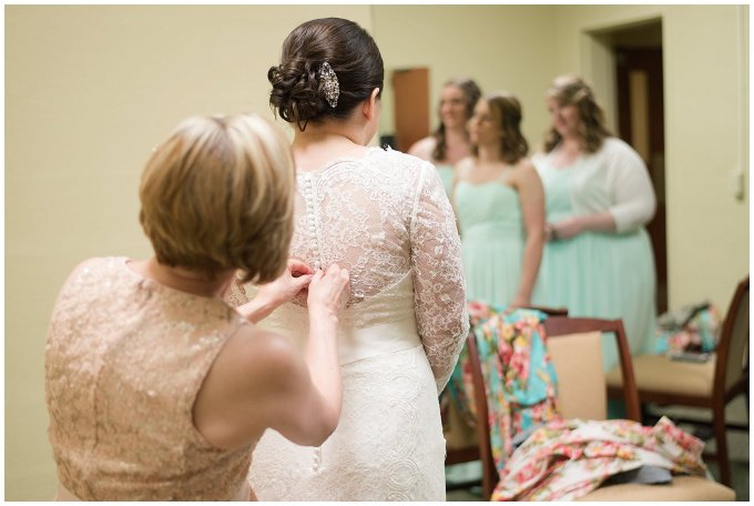 Hampton Virginia Wedding Photographer Pale Pink Blue Succulents Beautiful Virginia Wedding_1232