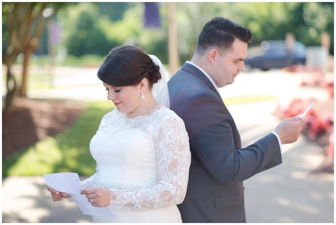 Hampton Virginia Wedding Photographer Pale Pink Blue Succulents Beautiful Virginia Wedding_1235