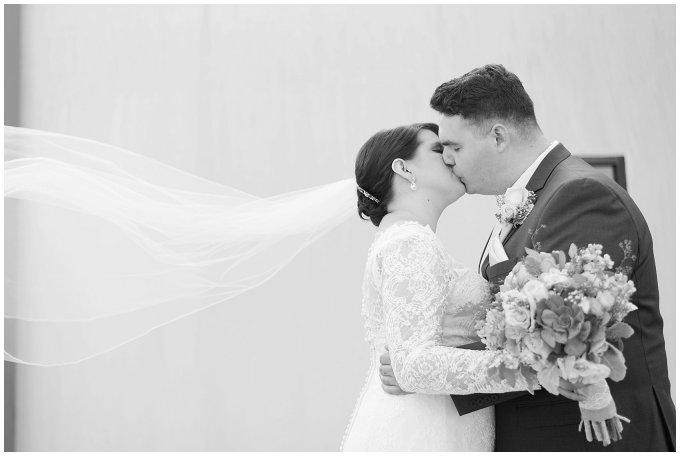 Hampton Virginia Wedding Photographer Pale Pink Blue Succulents Beautiful Virginia Wedding_1242