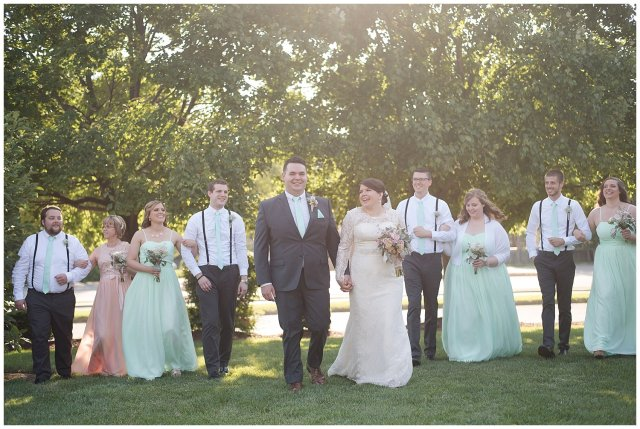 Hampton Virginia Wedding Photographer Pale Pink Blue Succulents Beautiful Virginia Wedding_1246