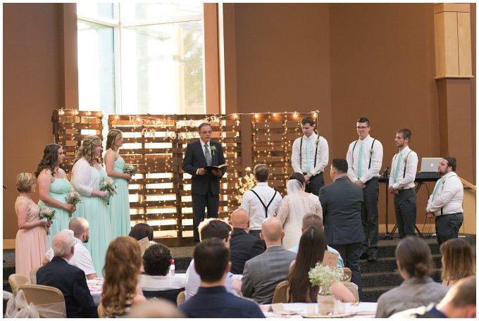 Hampton Virginia Wedding Photographer Pale Pink Blue Succulents Beautiful Virginia Wedding_1252