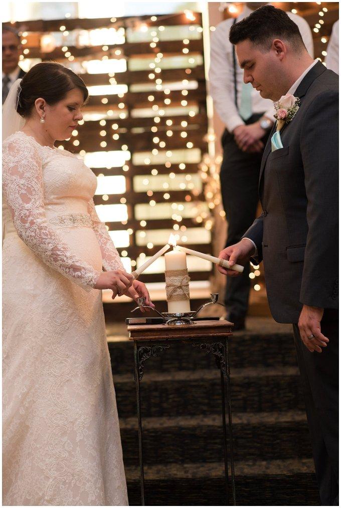 Hampton Virginia Wedding Photographer Pale Pink Blue Succulents Beautiful Virginia Wedding_1253