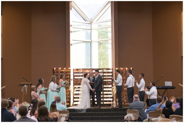 Hampton Virginia Wedding Photographer Pale Pink Blue Succulents Beautiful Virginia Wedding_1258