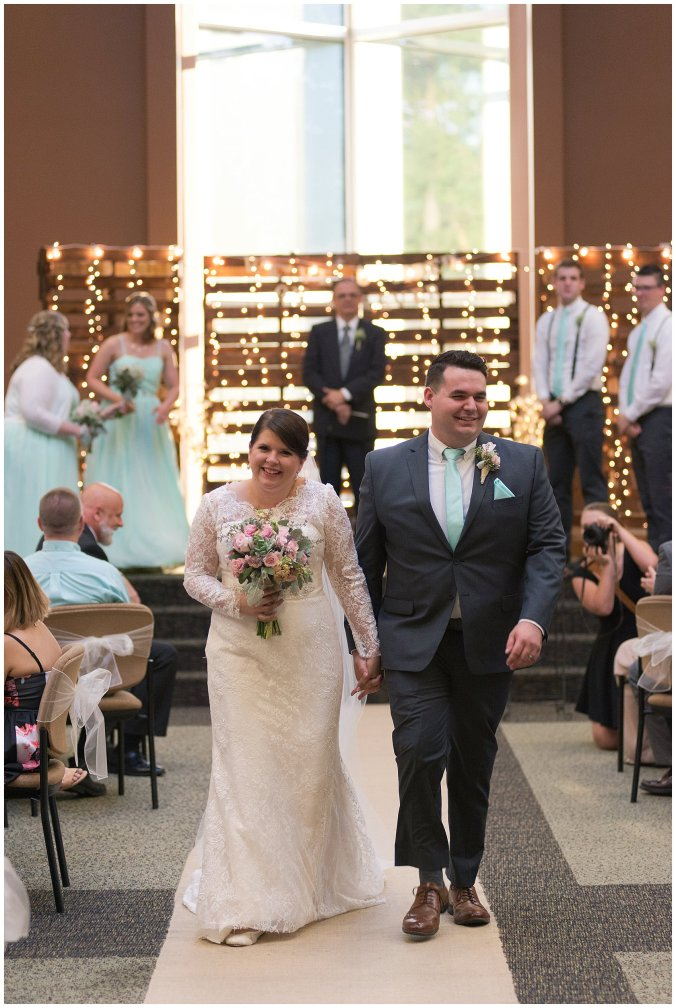 Hampton Virginia Wedding Photographer Pale Pink Blue Succulents Beautiful Virginia Wedding_1259