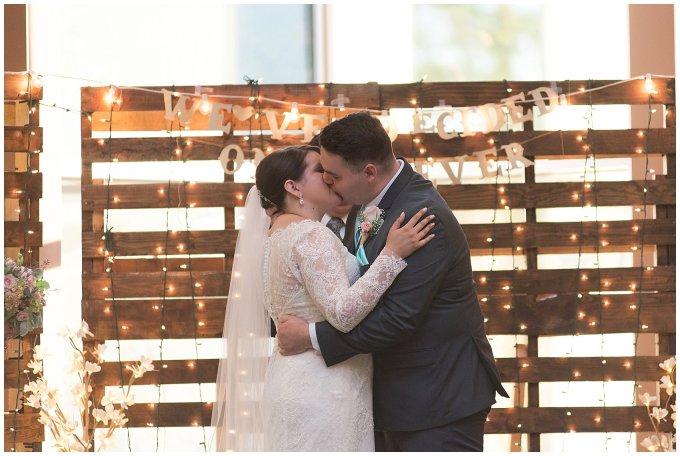Hampton Virginia Wedding Photographer Pale Pink Blue Succulents Beautiful Virginia Wedding_1276