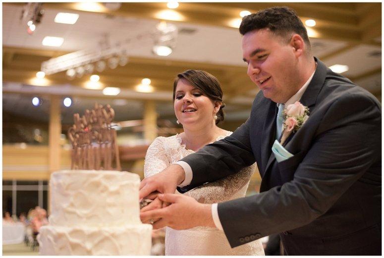 Hampton Virginia Wedding Photographer Pale Pink Blue Succulents Beautiful Virginia Wedding_1282