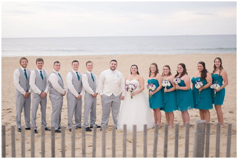 Virginia Beach Wedding at Shifting Sands Dam Neck Photographers_1412