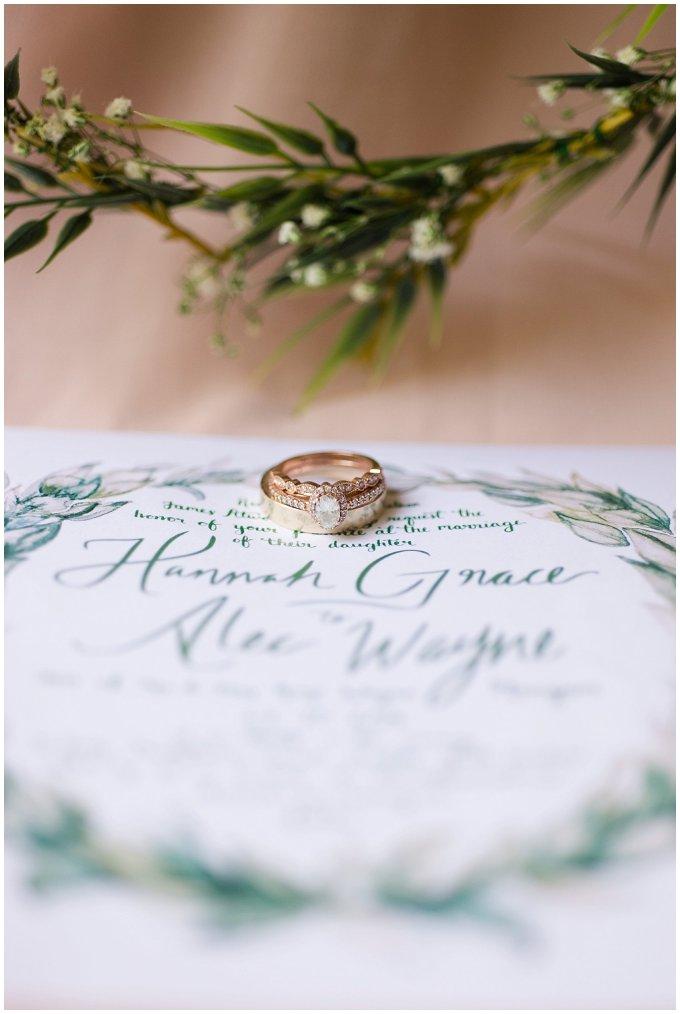 Beautiful Blush Pink Cream Green Wedding Charlotte North Carolina Virginia Wedding Photographers_1671