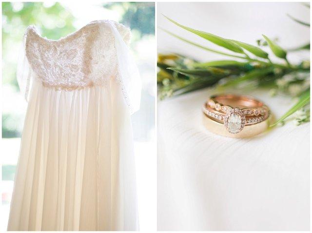 Beautiful Blush Pink Cream Green Wedding Charlotte North Carolina Virginia Wedding Photographers_1673