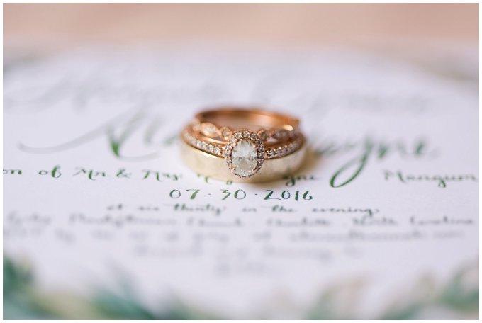 Beautiful Blush Pink Cream Green Wedding Charlotte North Carolina Virginia Wedding Photographers_1676