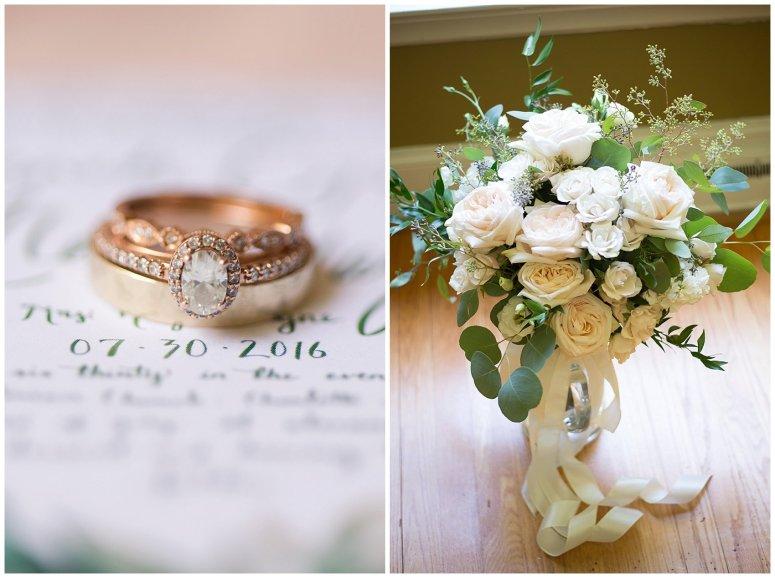 Beautiful Blush Pink Cream Green Wedding Charlotte North Carolina Virginia Wedding Photographers_1679