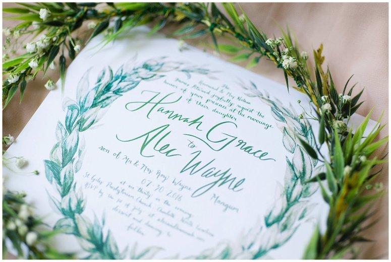 Beautiful Blush Pink Cream Green Wedding Charlotte North Carolina Virginia Wedding Photographers_1680
