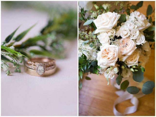 Beautiful Blush Pink Cream Green Wedding Charlotte North Carolina Virginia Wedding Photographers_1688