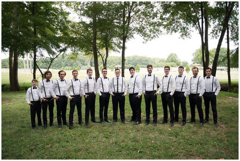 Beautiful Blush Pink Cream Green Wedding Charlotte North Carolina Virginia Wedding Photographers_1717