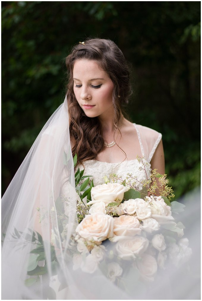 Beautiful Blush Pink Cream Green Wedding Charlotte North Carolina Virginia Wedding Photographers_1743