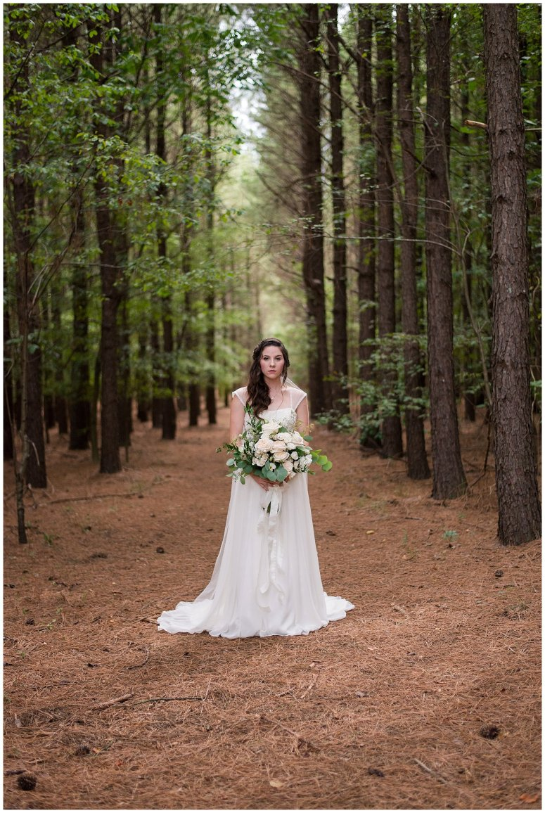 Beautiful Blush Pink Cream Green Wedding Charlotte North Carolina Virginia Wedding Photographers_1747